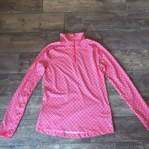 NWOT Lands' End Pullover Hoodie Size XS